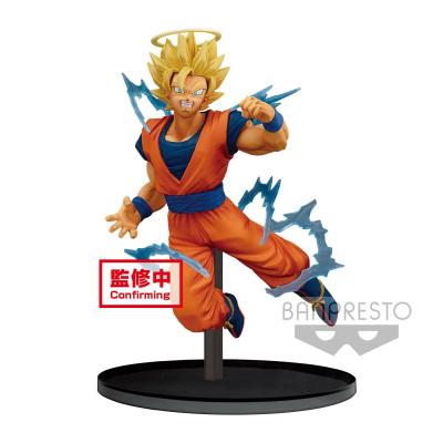 Dragon Ball Z: Dokkan Battle - Super Saiyan 2 Angel Goku