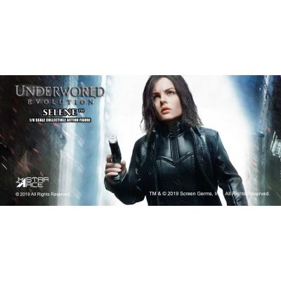 Underworld - Evolution: Blue Eyed Selene 1:6 Scale Figure