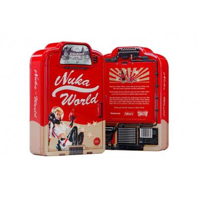 Fallout: Nuka-World Welcome Kit