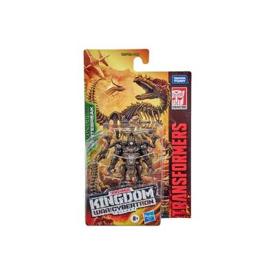 Transformers Generations War for Cybertron: Kingdom Core Class - GEN WFC K CORE VERTEBREAK
