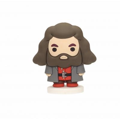 Harry Potter: Rubber Mini Figure - Hagrid