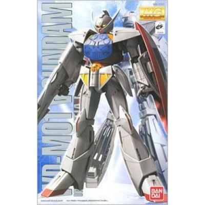 Gundam: Master Grade - AGundam 1:100 Model Kit