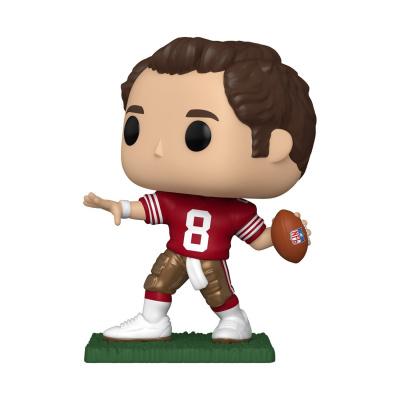 Pop! NFL Legends: San Fransisco 49ers - Stave Young