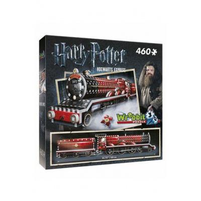 Harry Potter Puzzle 3D Poudlard Express