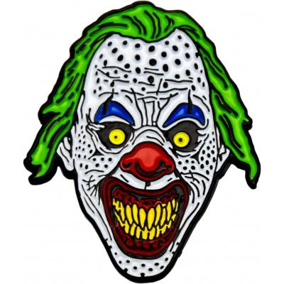 American Horror Story: Holes the Clown Enamel Pin