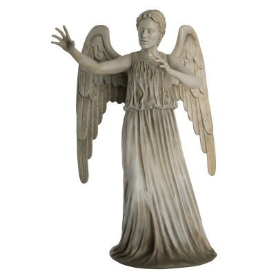 Doctor Who: Mega Weeping Angel 1:6 Scale Statue