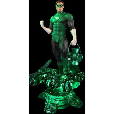 DC Comics: Green Lantern Maquette