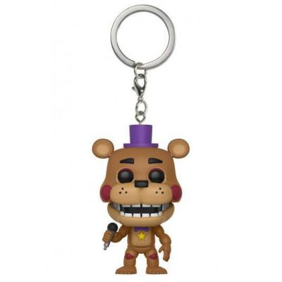 POP Keychain Rockstar Freddy