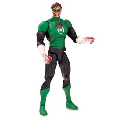 DC Comics Essentials: Dceased Green Lantern Action Figure