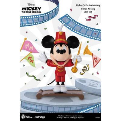 Disney: Mickey 90th Anniversary - Circus Mickey