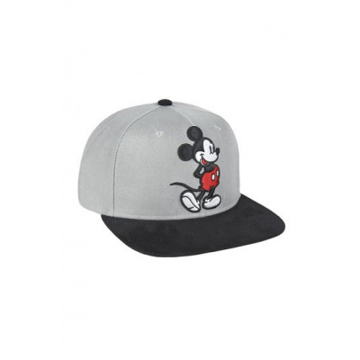 Disney Snapback Cap Mickey Mouse
