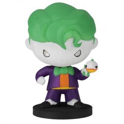 DC Comics: Chibi Joker Mini Bobblehead