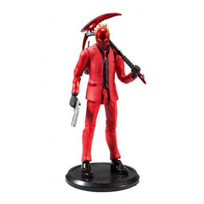Fortnite figurine Inferno 18 cmC