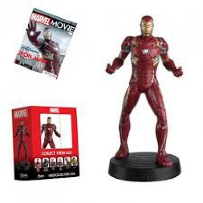 Marvel: Avengers - Iron Man Mark XLVI 1:16 Scale Resin Figurine