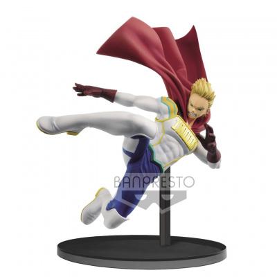 My Hero Academia: The Amazing Heroes Vol. 8 -Lemillion Figure