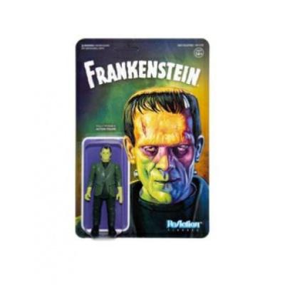 Universal Monsters: Frankenstein - 3.75 inch ReAction Figure