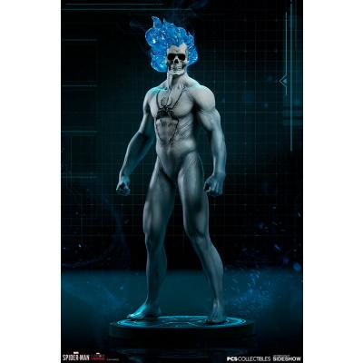 Marvel: Marvel's Spider-Man - Spirit Spider Suit 1:10 Scale Statue