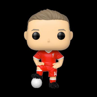 POP Football: Liverpool - Jordan Henderson