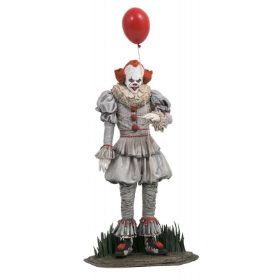 IT : Chapter 2 Gallery diorama Pennywise