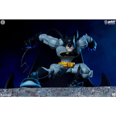 DC Comics: Batman Designer PVC Statue