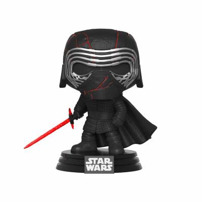 POP Star Wars Ep 9: Star Wars - Kylo Ren Supreme Leader