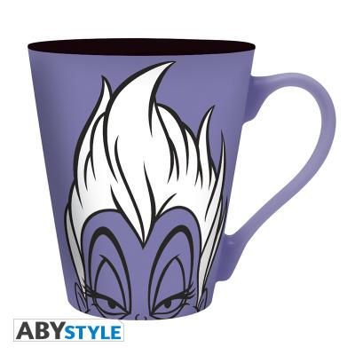 DISNEY - Mug - 250 ml - Villains Ursula