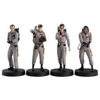 Ghostbusters: Original Movie - 4 Figurines Box Set