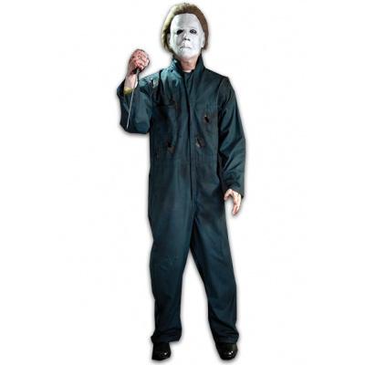 Halloween 2: Michael Myers Full Size Animated Prop