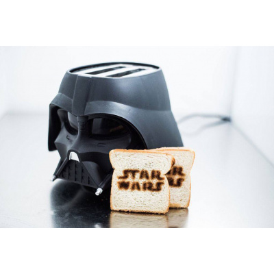 Star Wars - Toaster - Darth Vader
