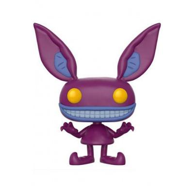 Aaahh Real Monsters POP Animation Vinyl Figure Ickis 9 cm