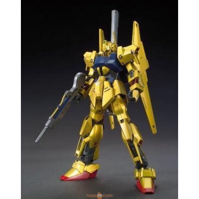 Gundam: High Grade - Hyaku-Shiki 1:144 Scale Model Kit