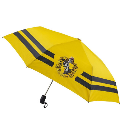 Umbrella Hufflepuff Logo