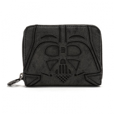 Star Wars by Loungefly Purse Blk Vader