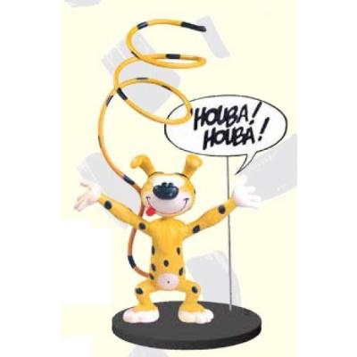 Marsupilami: Comics Speech Collection - Marsupilami Happy Statue