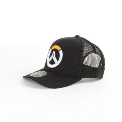 Overwatch baseball cap Logo