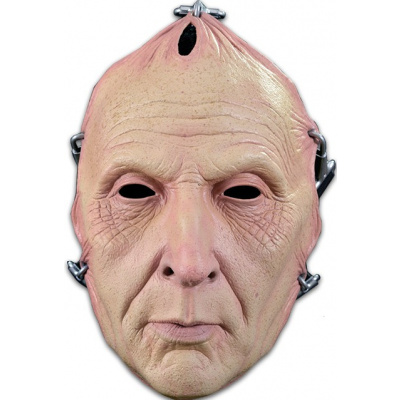 Saw: Jigsaw Pulled Flesh Face Mask