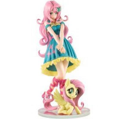 My Little Pony: Fluttershy Bishoujo PVC Statue