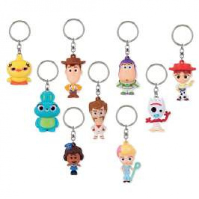 Disney: Toy Story - Keychain Surprise Bag 5 cm Asst.
