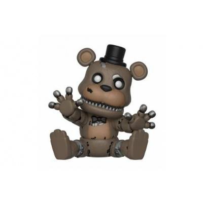Five Nights at Freddy's Vinyl Figure Nightmare Freddy 9 cm