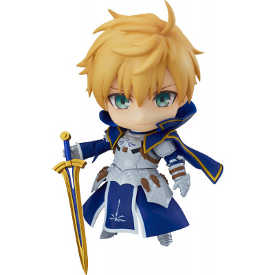 Fate Grand Order: Saber Arthur Pendragon Prototype Ascension Nendoroid