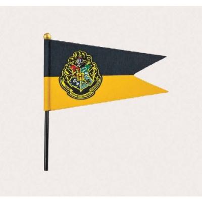 Harry Potter: Hogwarts Flag