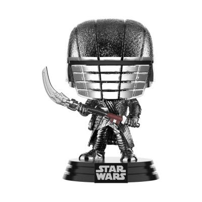 Pop! Star Wars: Rise of Skywalker - Scythe Hem. Chrome Knight of Ren