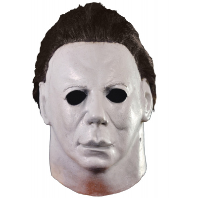 Halloween 4: Poster Mask