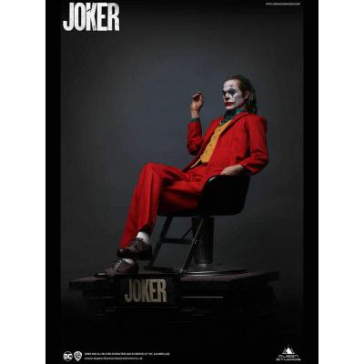 DC Comics: The Joker - Arthur Fleck 1:3 Scale Statue