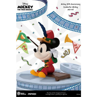 Disney: Mickey 90th Anniversary - Conductor Mickey