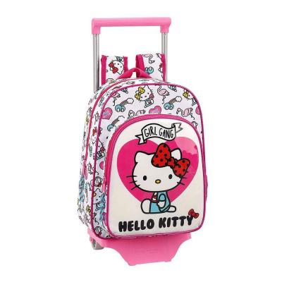 Hello Kitty Mini Trolley Girl Gang