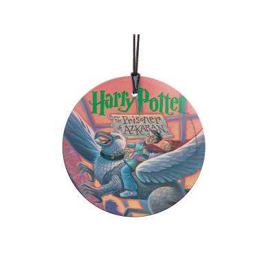 Harry Potter: The Prisoner of Azkaban - Hanging Glass