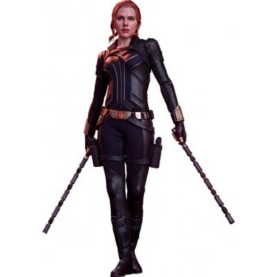 Marvel: Black Widow - Black Widow 1:6 Scale Figure