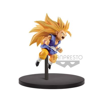 Dragon Ball Super: Son Goku Fes Vol.10 Super Saian 3