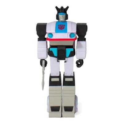 Transformers: Jazz - 3.75 inch Wave 1 ReAction Figure